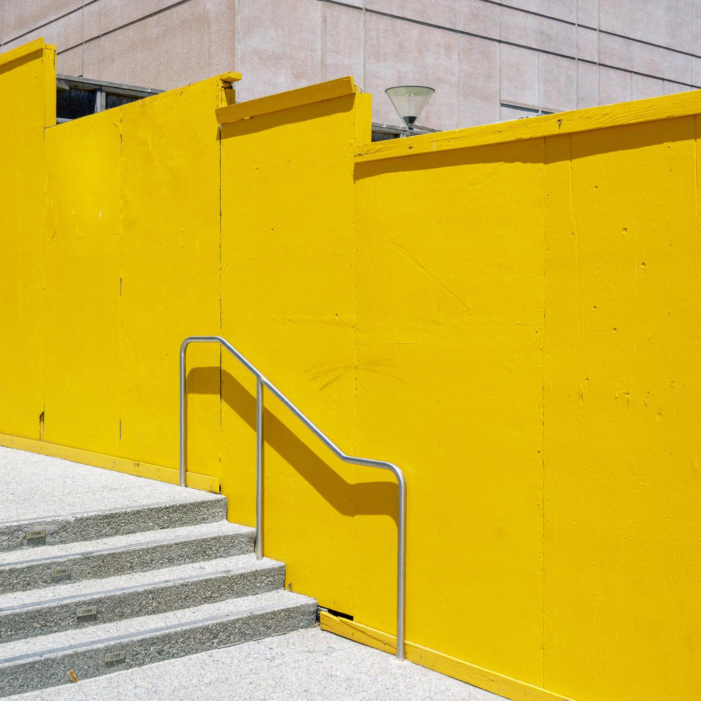 architectural photography architecture colour photography fine art Las Vegas new topographics san francisco seoul Urban city