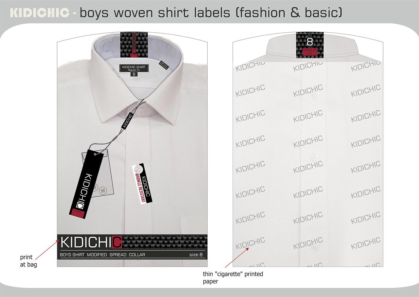 мода пакет графический дизайн этикетки бирки Брэндинг упаковка Типография print