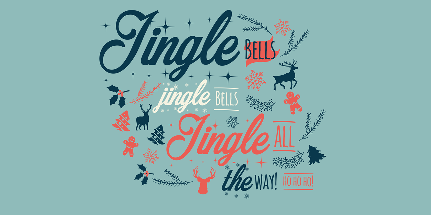 christmas fonts christmas font generator - 728×364