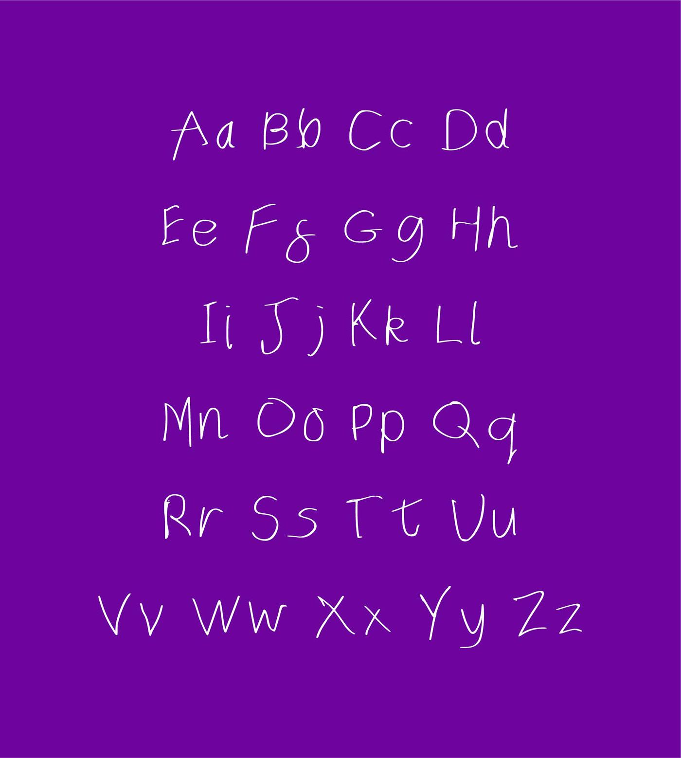 Free font,free,fonts,coowini,pomaceia,appleyard