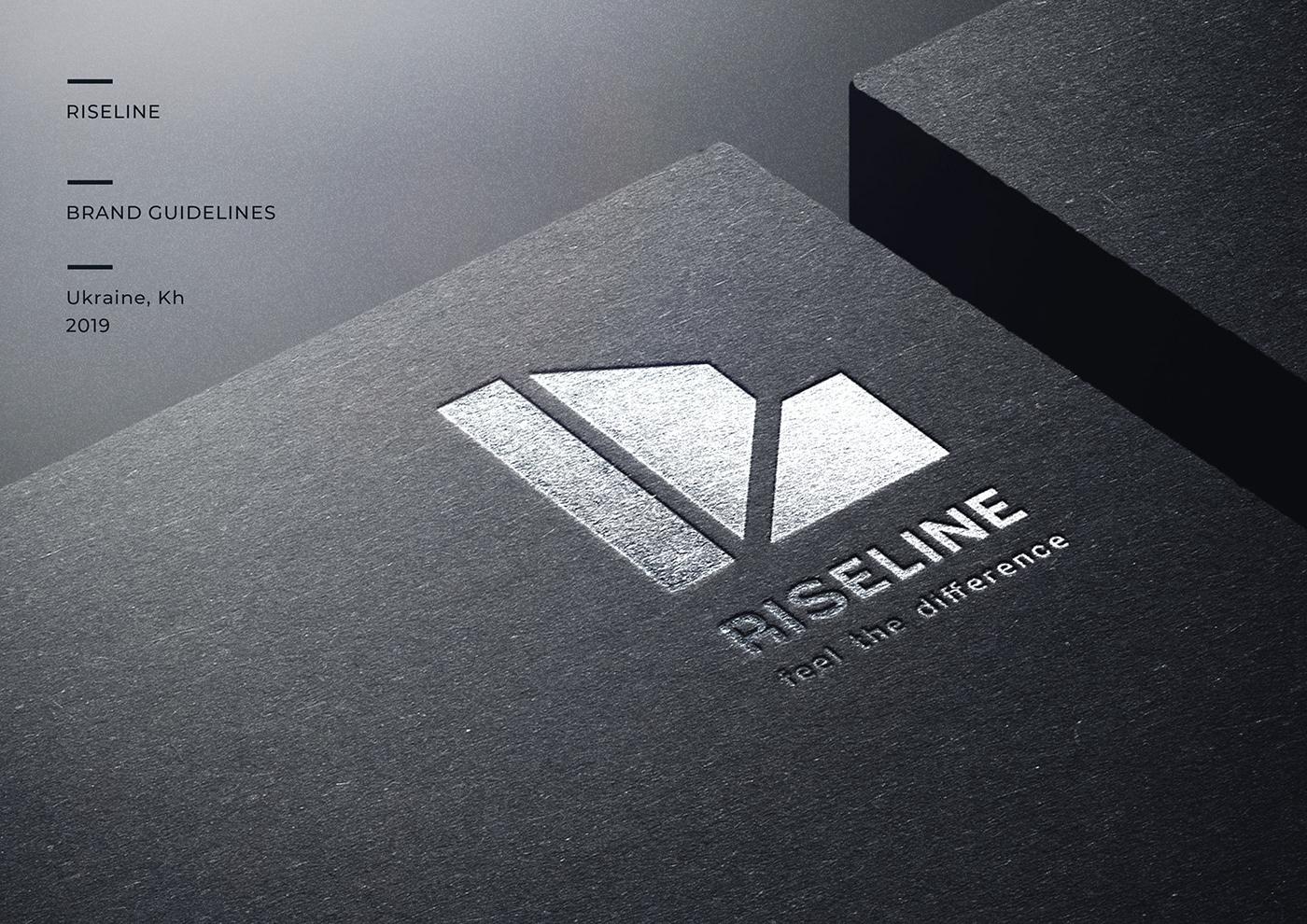 architect art direction  brand brand identity construction Corporate Identity development logo Logo Design visual design