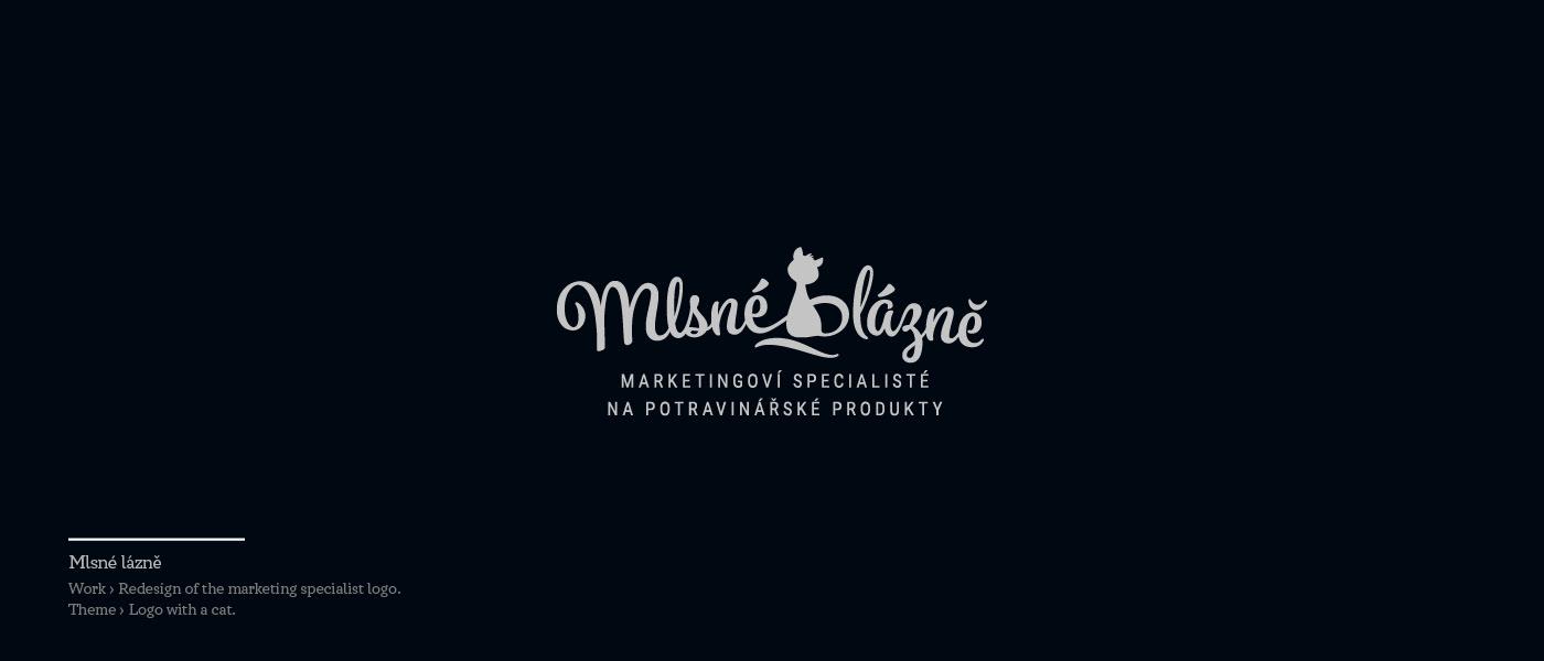 Mlsne lazne - Marketing specialist logo