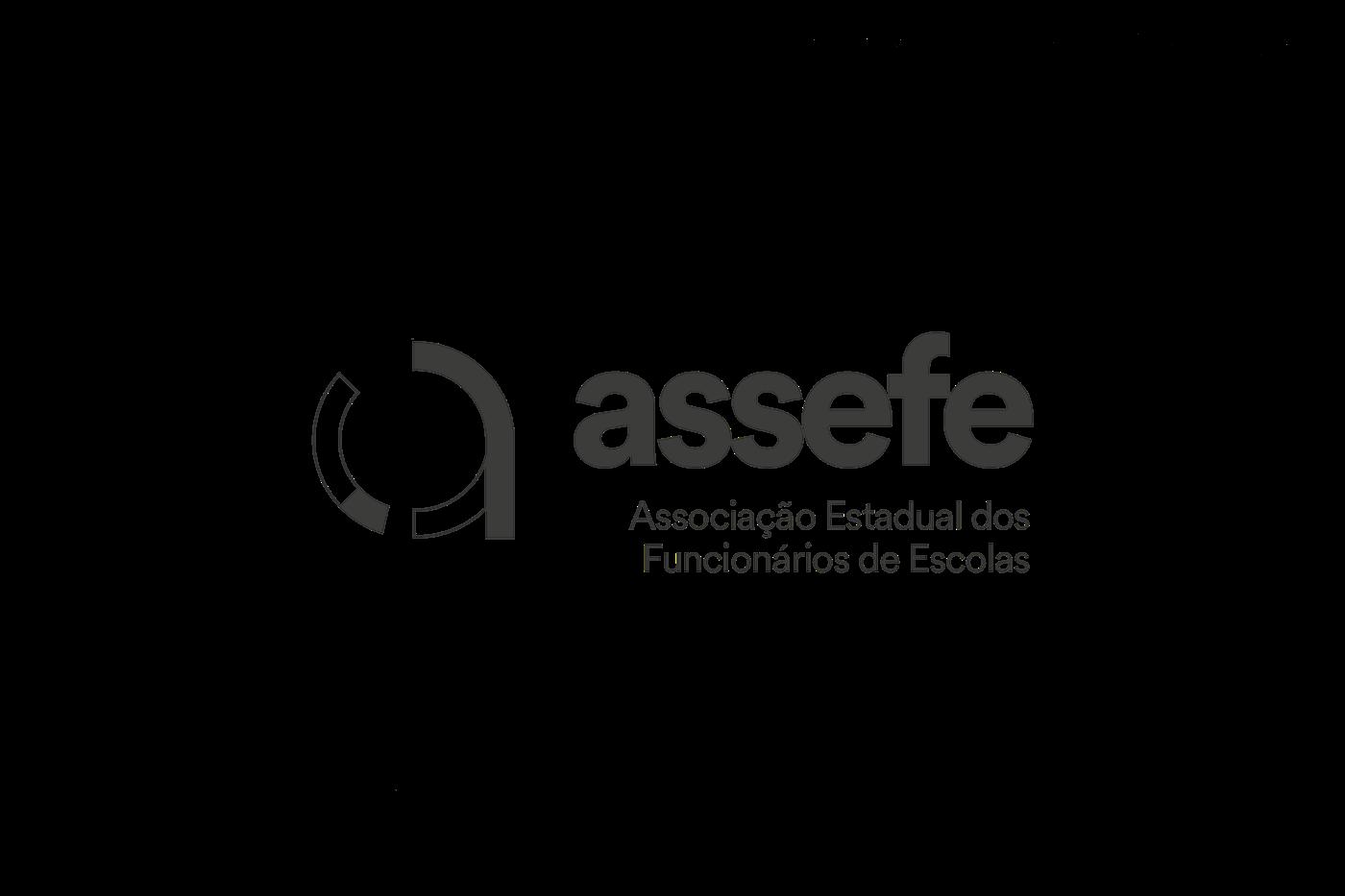 associação branding  design grafico graphic isotipo Logotipo marca rebranding