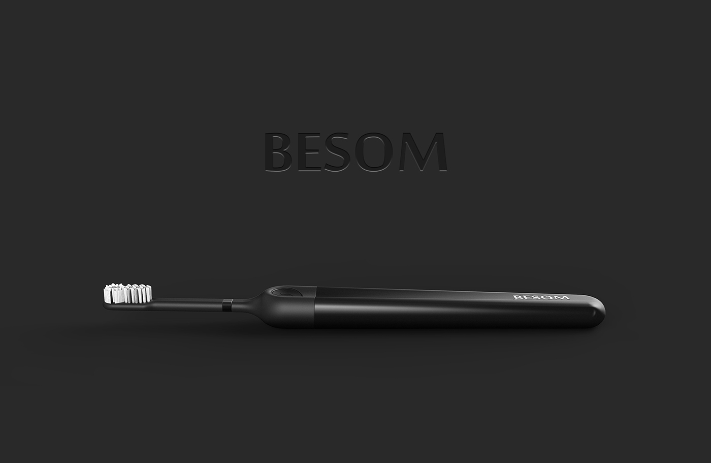 toothbrush electric toothbrush handheld beauty oral care minimalist brush Mouth bathroom hygiene