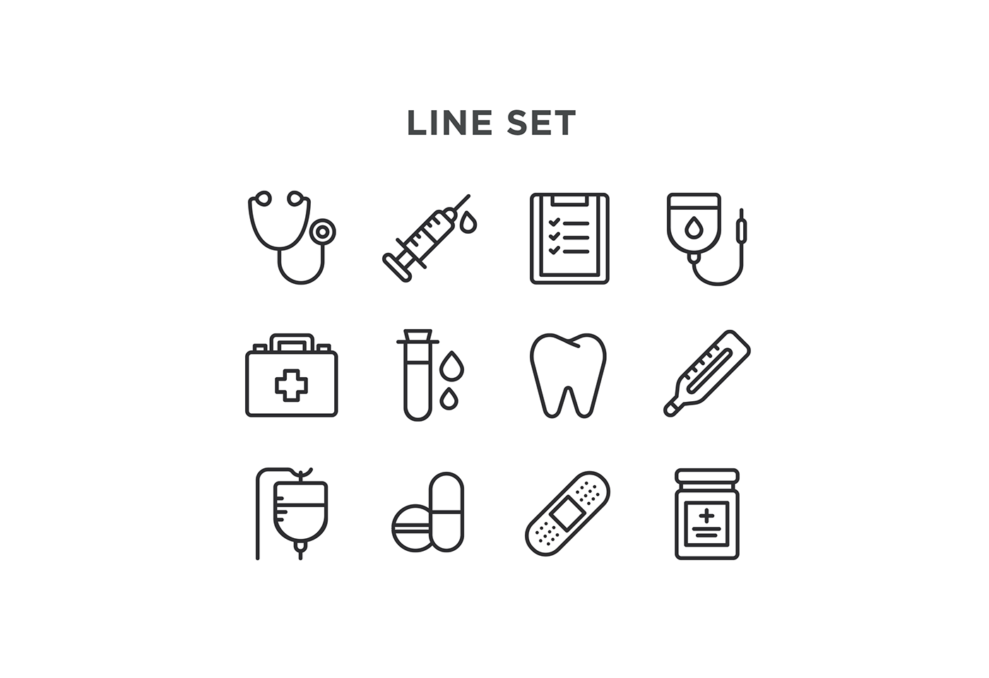 free icons free download Icon flat Medical Icons free icon doctor medicine dental