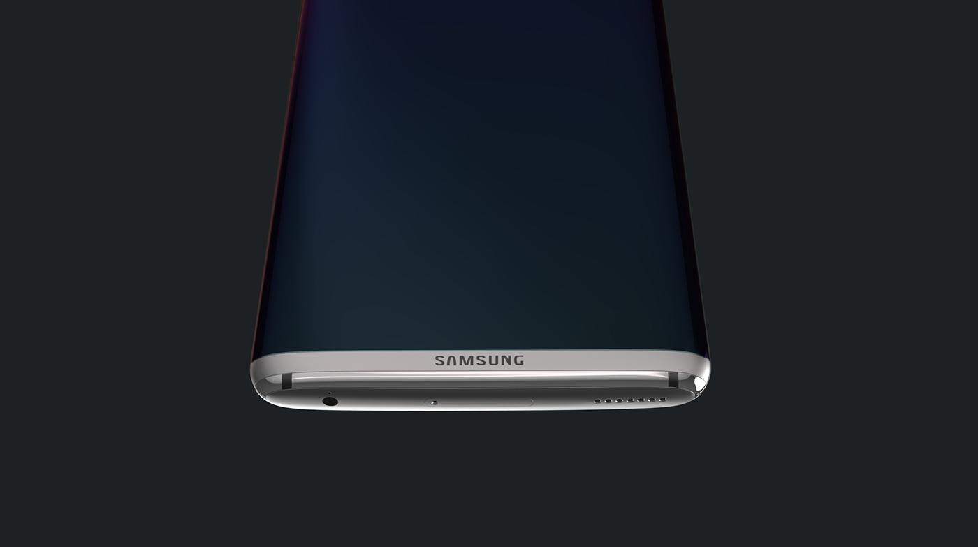 Steel Drake Samsung galaxy