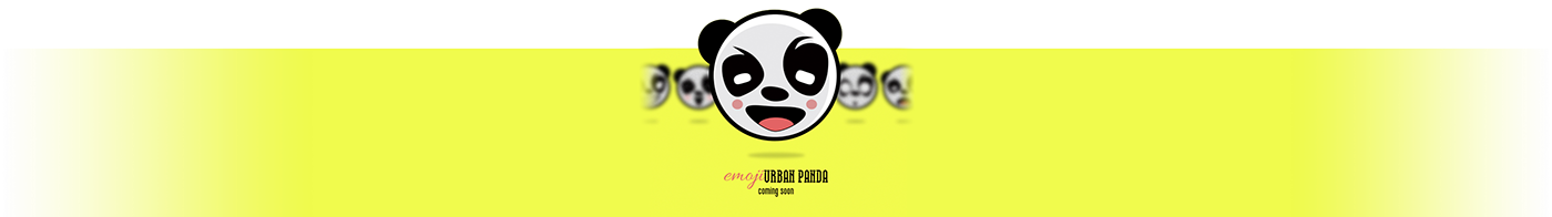 brand design studio Emoji logo