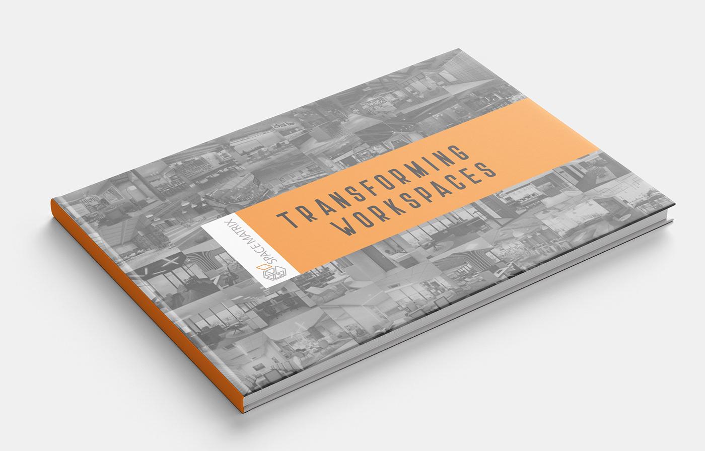 Coffee Table Book Design Mockups on Behance