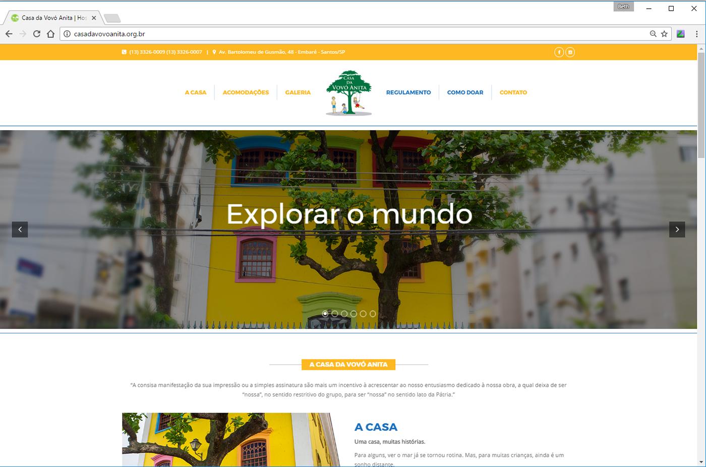 Web Design 2016