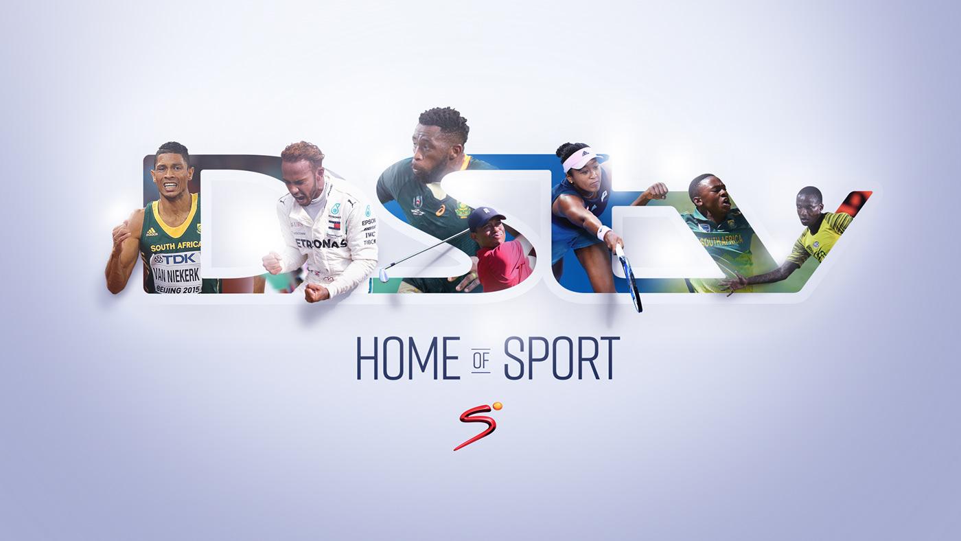 DStv sport sports channel Supersport