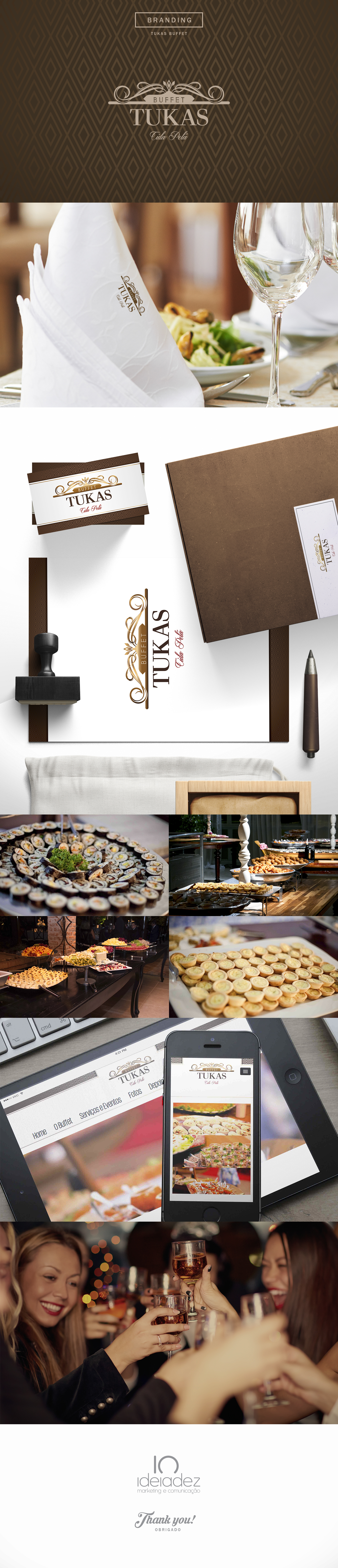 buffet fooddesign brandingdesign Mockup mockupdesign