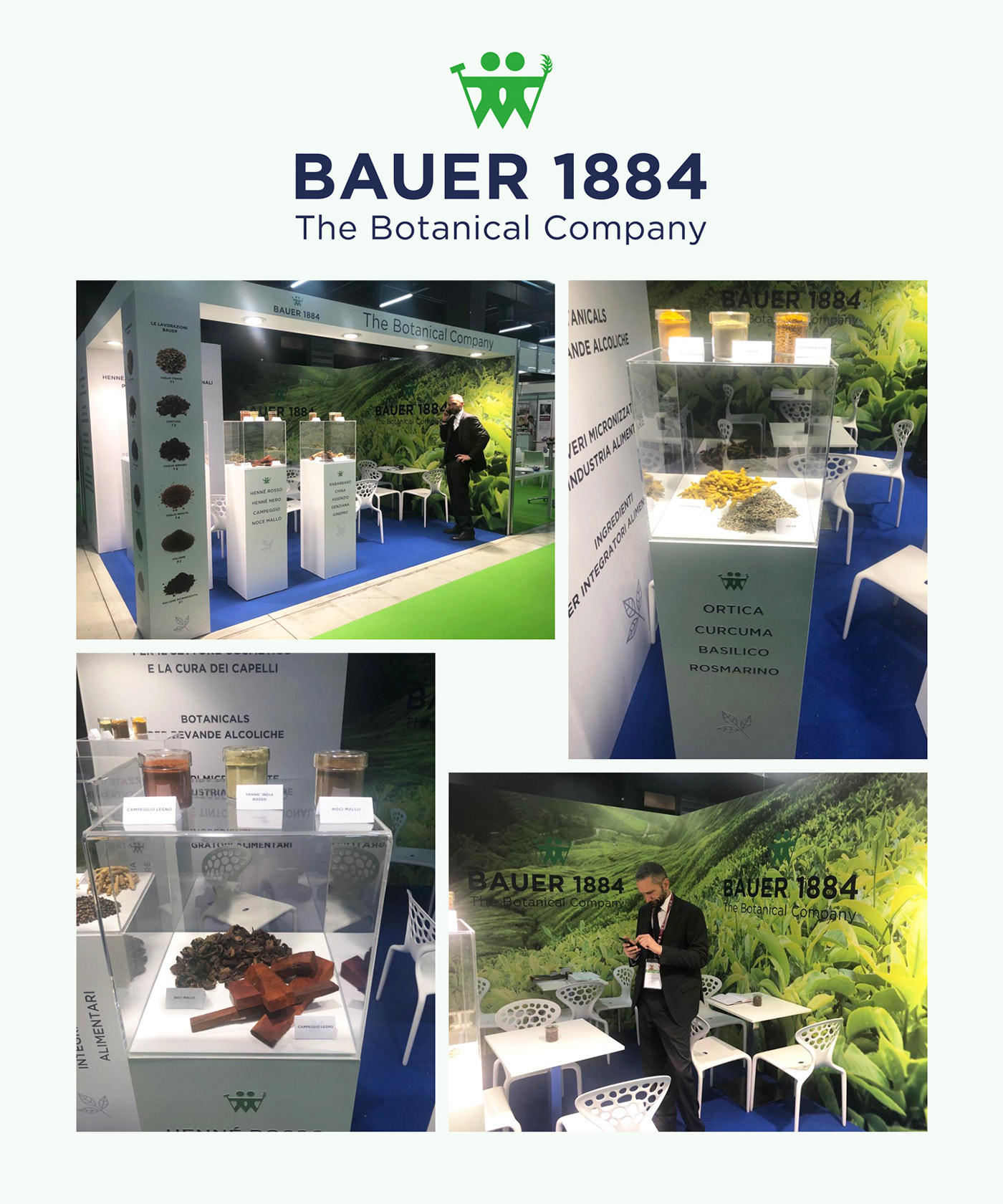 booth Exhibition  fair stand Stand