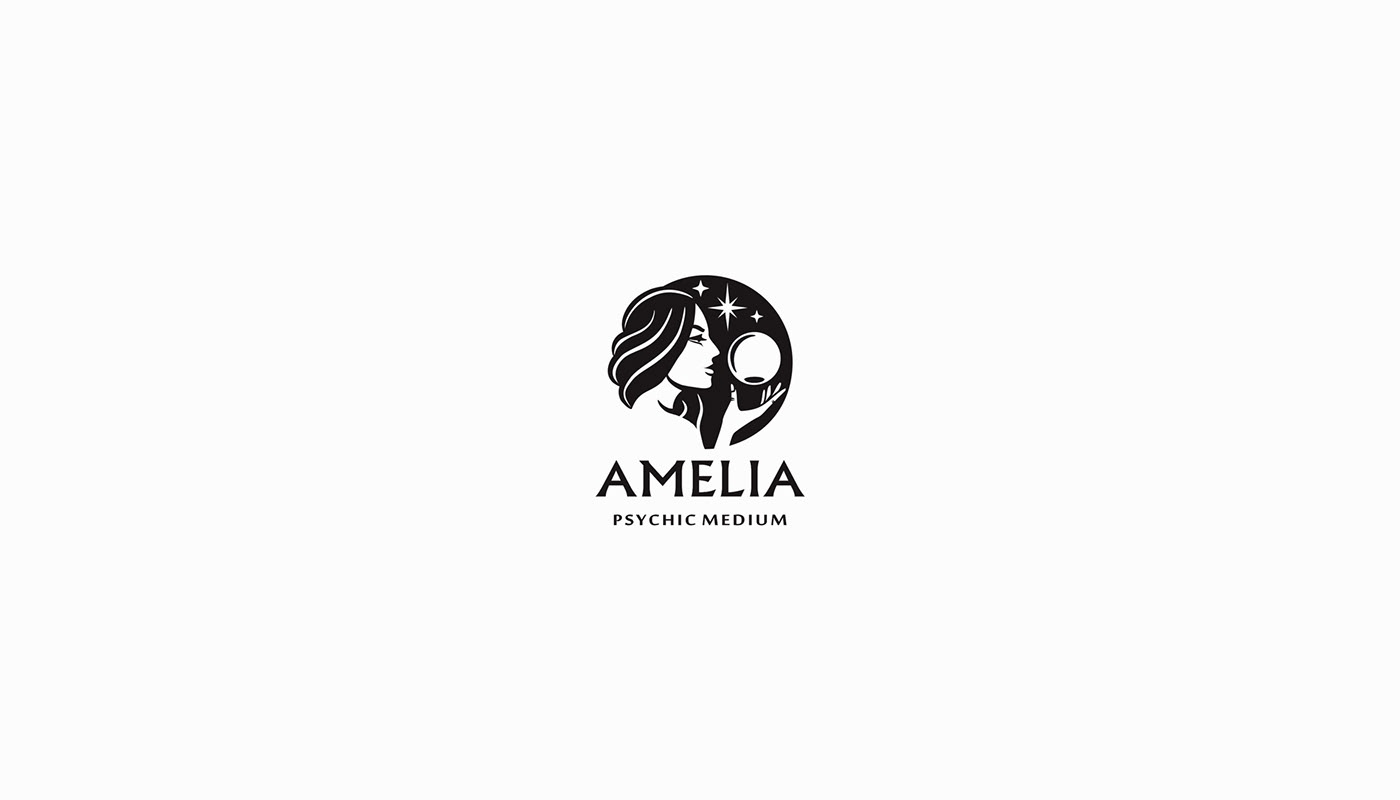 black and white logo brand heraldry logo identity Logo Design logofolio logos for sale Logotype minimal logo monochrome logo