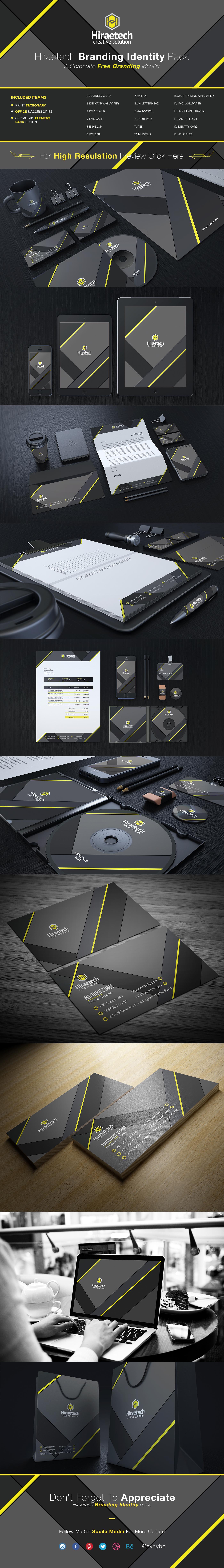 black brand branding  clean company corporate identity creative Custom cyborg. corporate