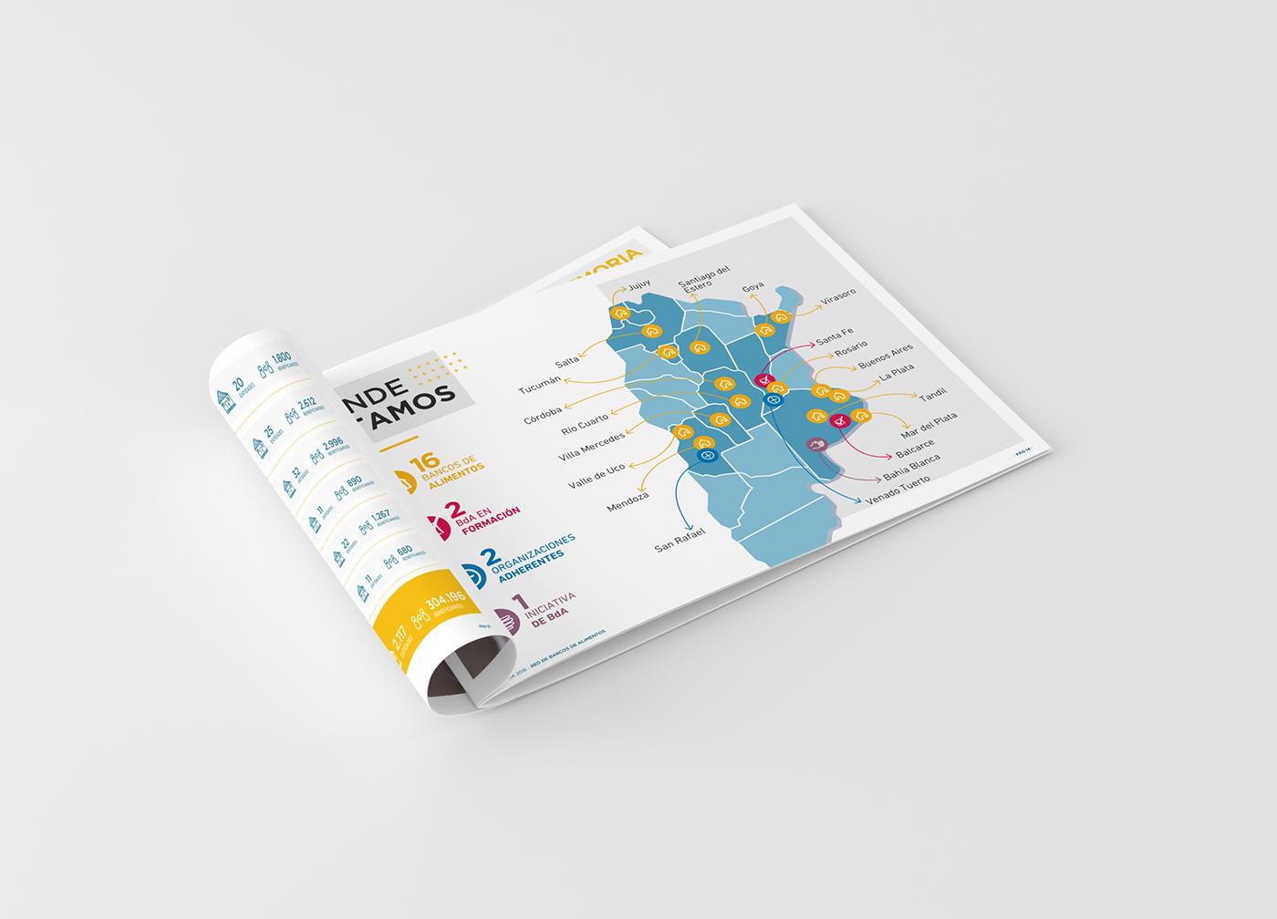 print editorial editorial design  charity book ILLUSTRATION  branding