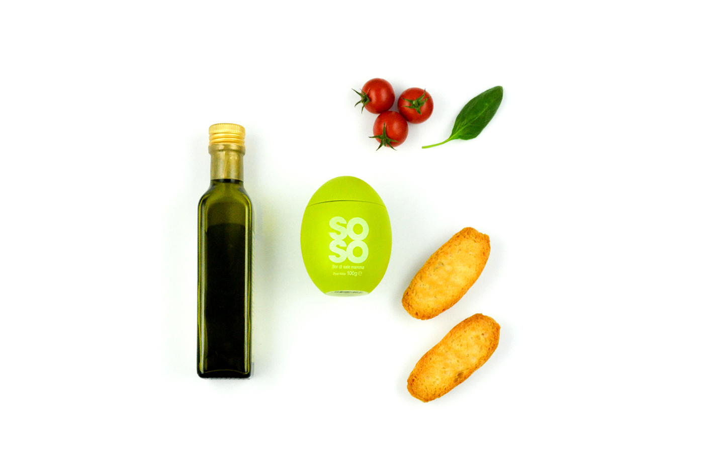 SOSO Product Photography advertisement Photography  flat lay