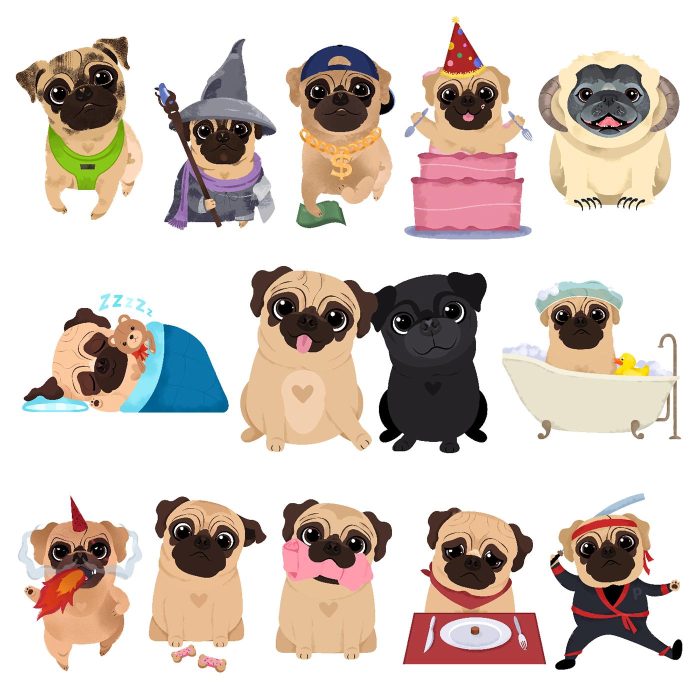 картинки для распечатки собаки цветные картер всемирно