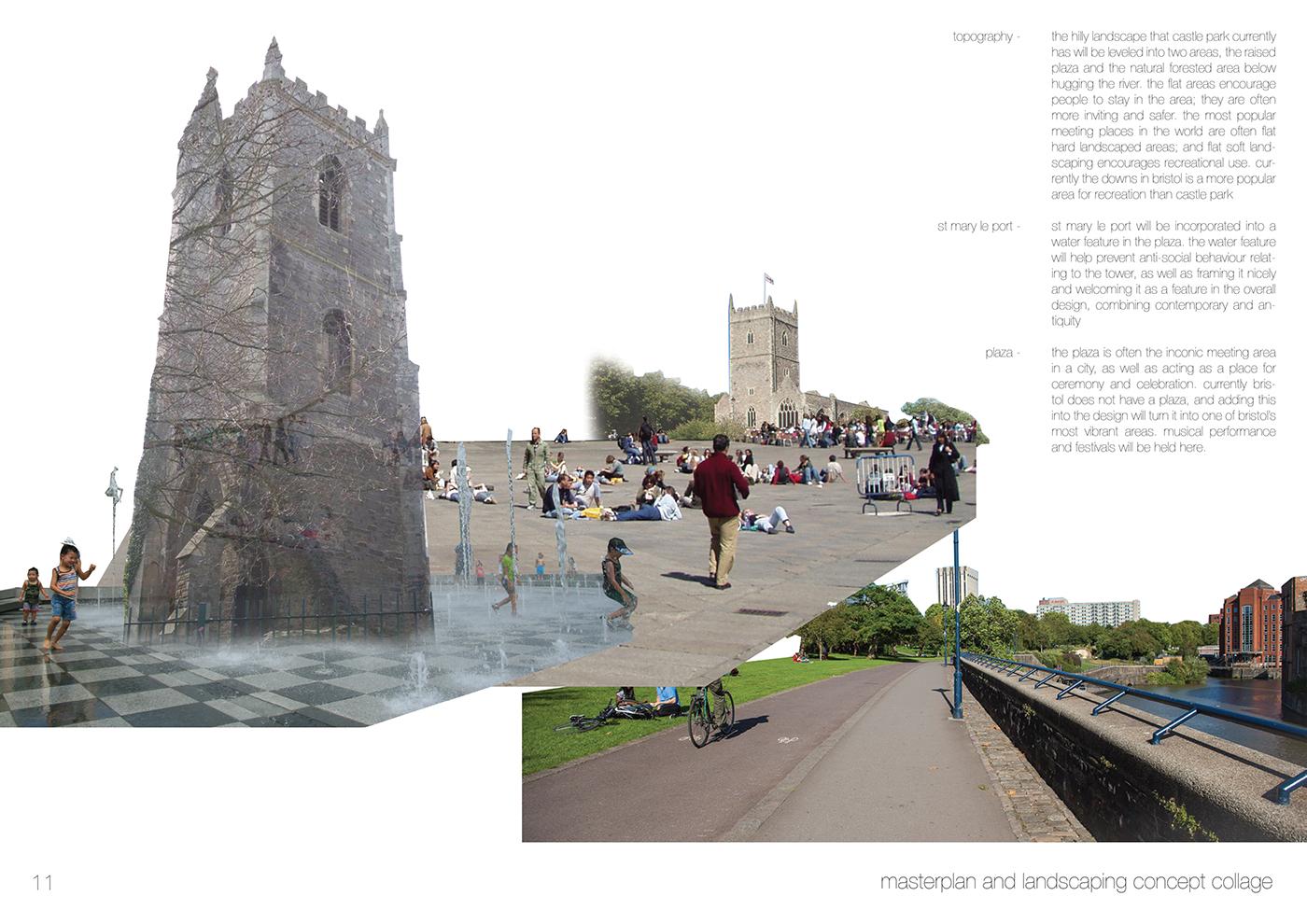3rd Year Architecture Portfolio on Behance