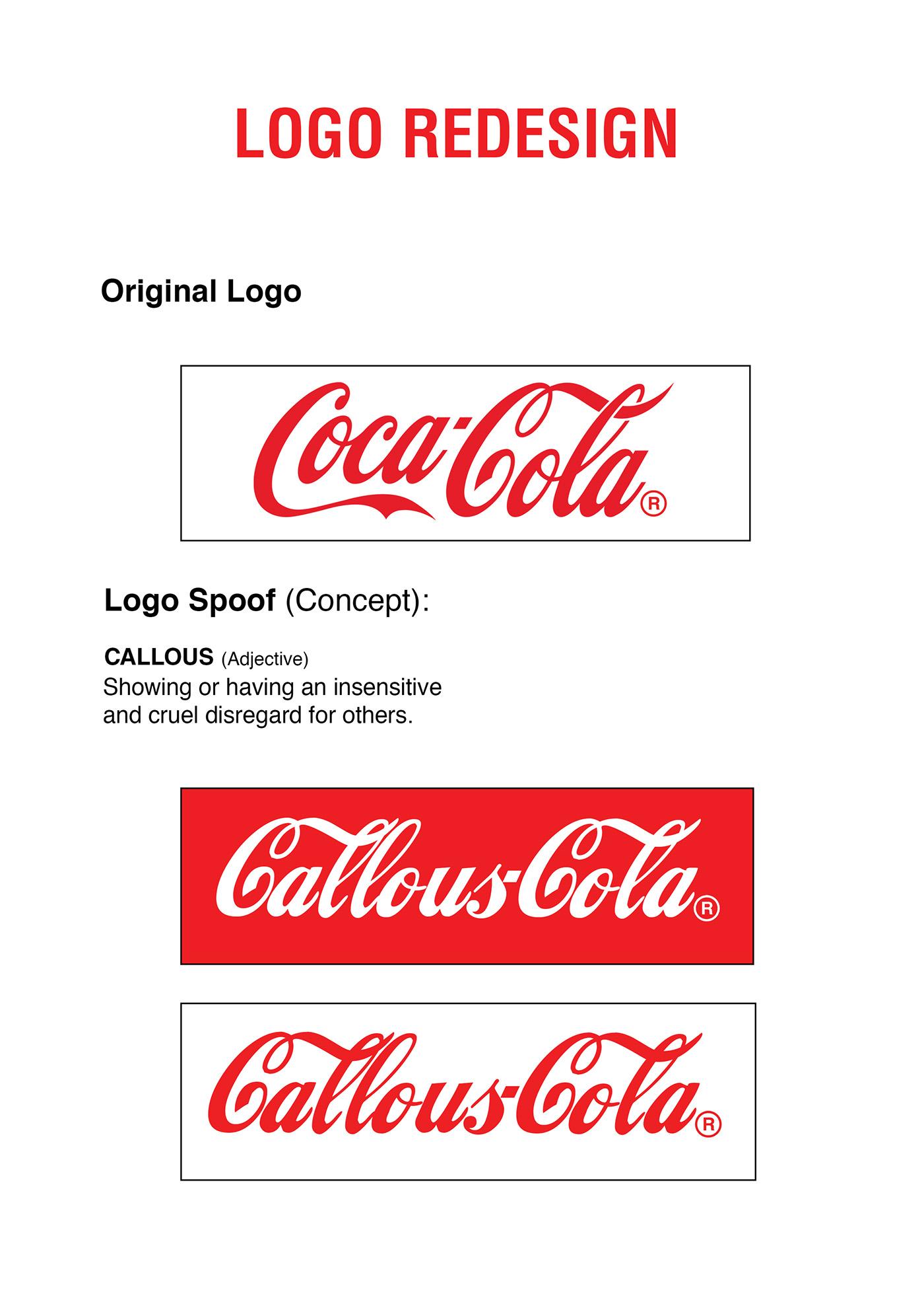 Coca Cola Slogan