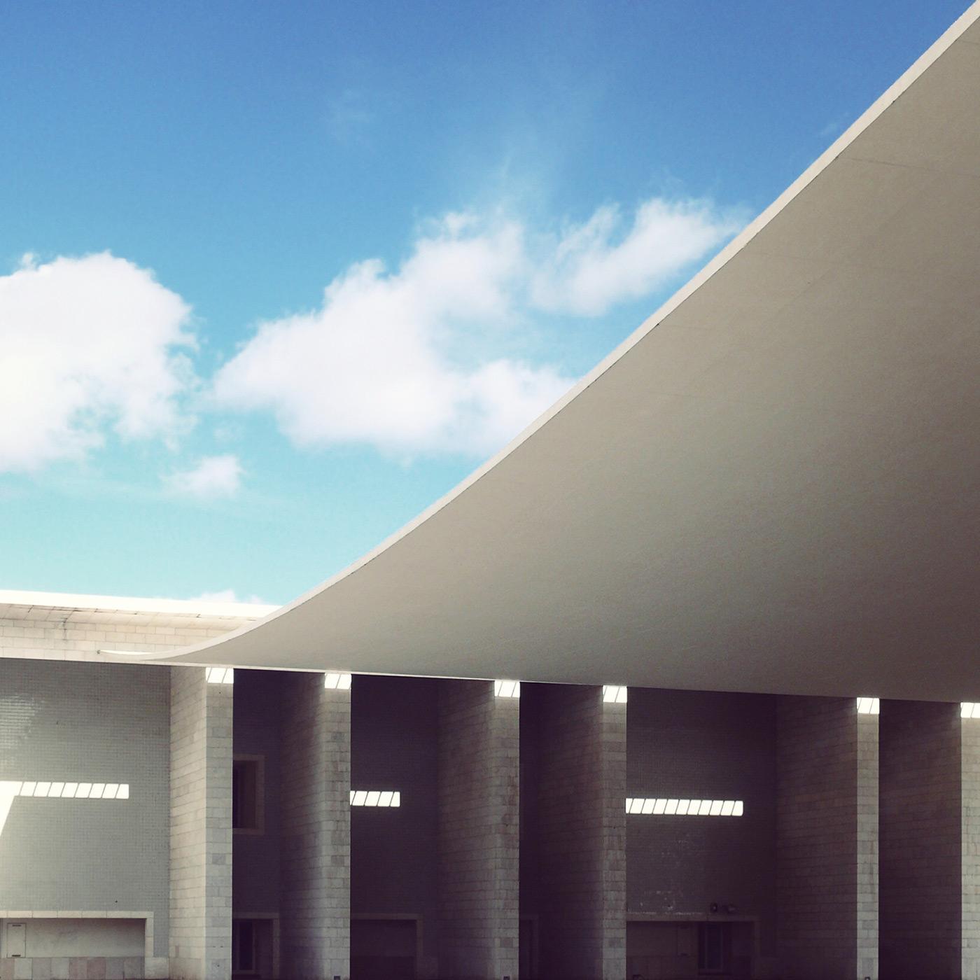 精細的30款建築系作品集欣賞