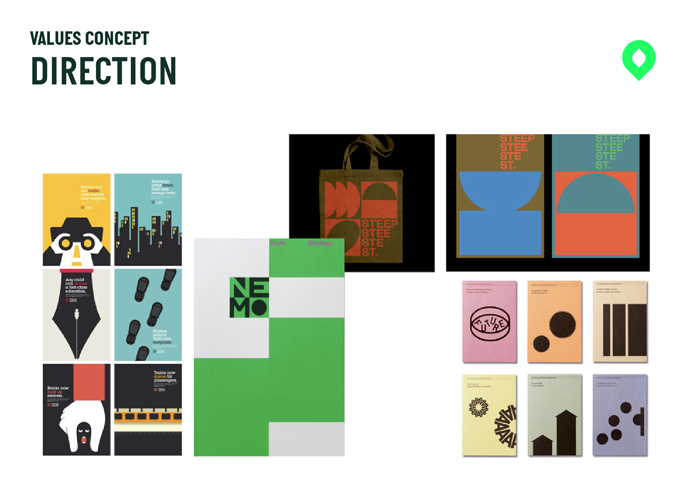 #values brand Brand Design identity ILLUSTRATION  Illustrator visual identity
