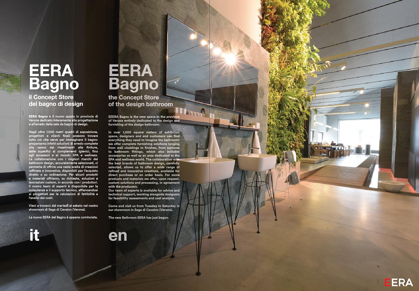 EERA magazine on Behance