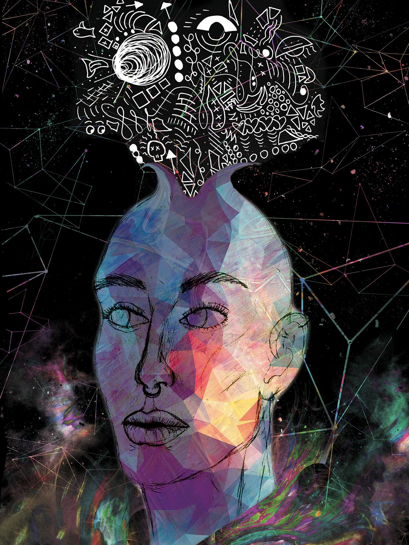 Brain Overload Animation On Behance