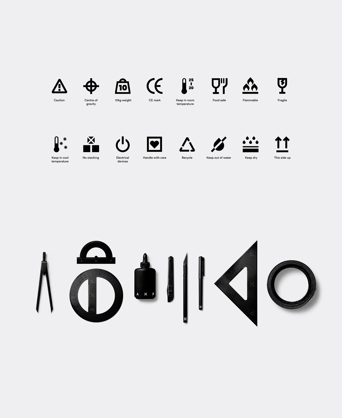 Logotype Packaging logo Innovative branding  identity ArtDirection graphicdesign Stationery minimalistic