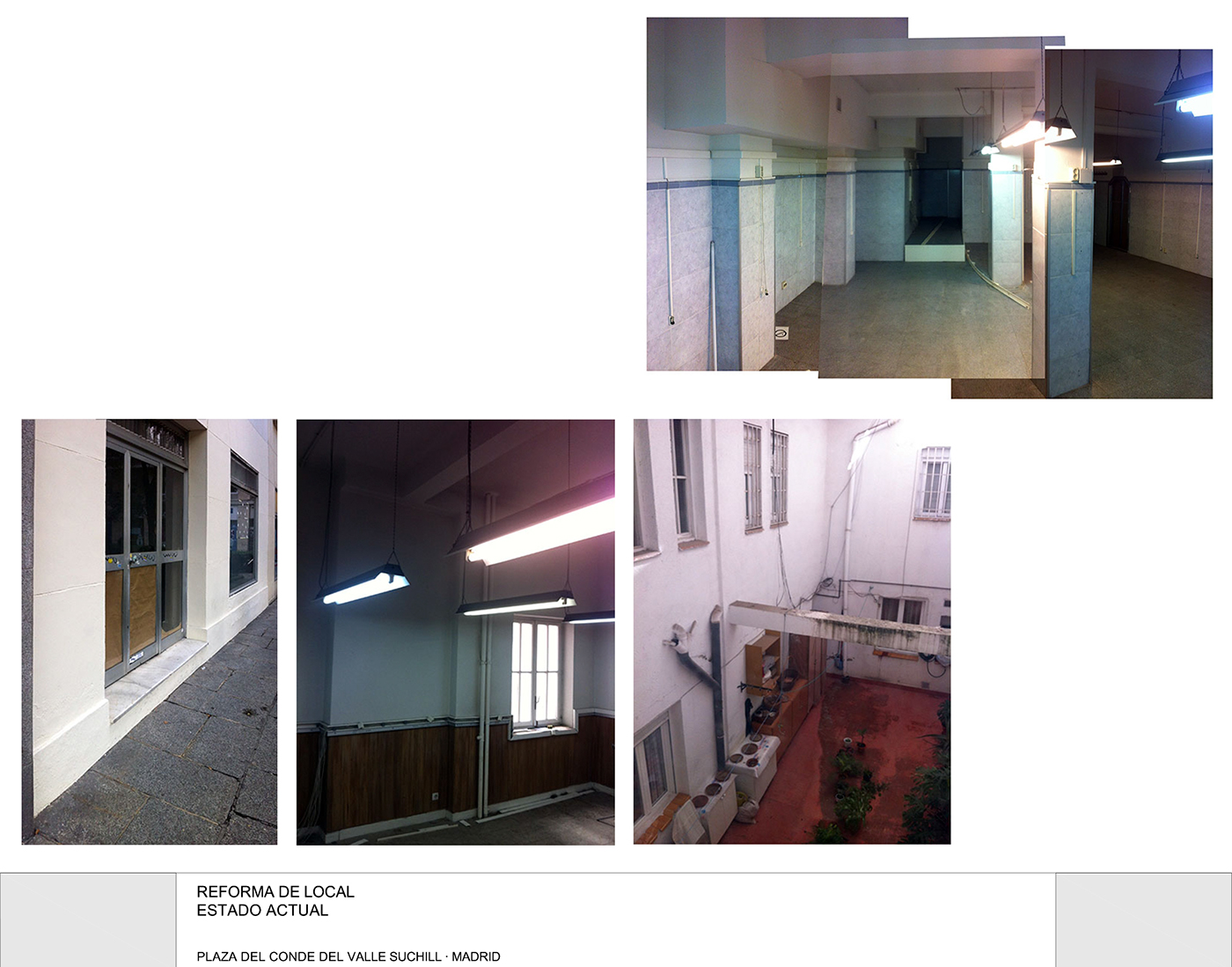 medical reform DCV photo project managment work managment remodelling