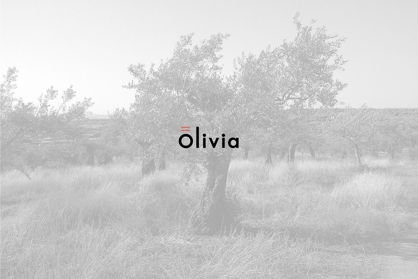 Olivia Olive Products On Behance