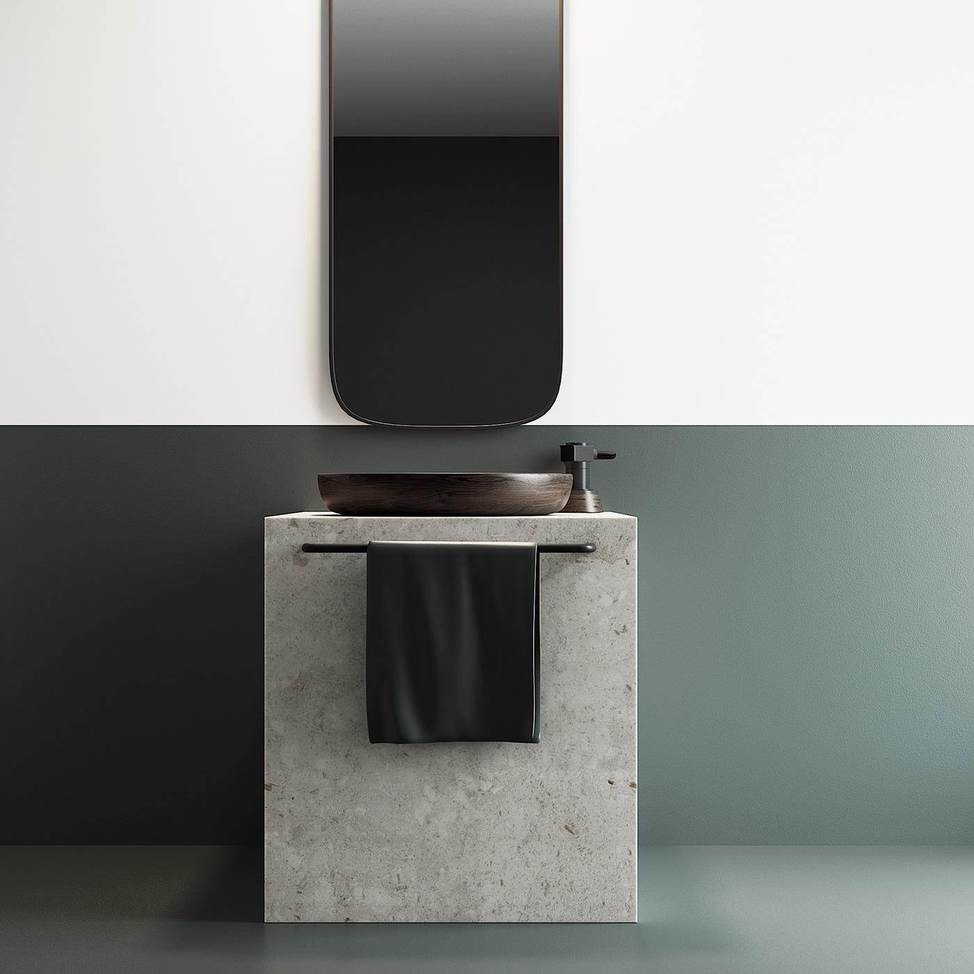 product design  design mixer bathroom product Interior interior design
