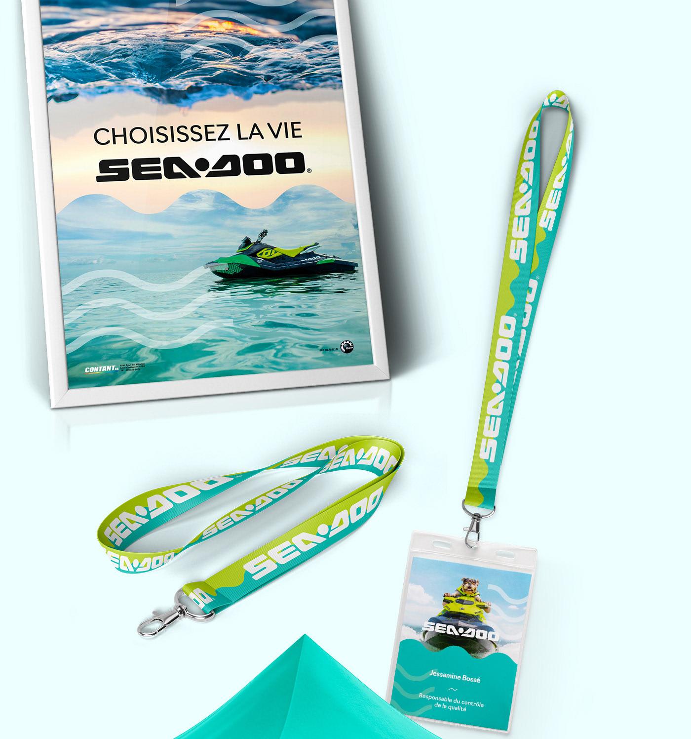 design Project Sea-doo
