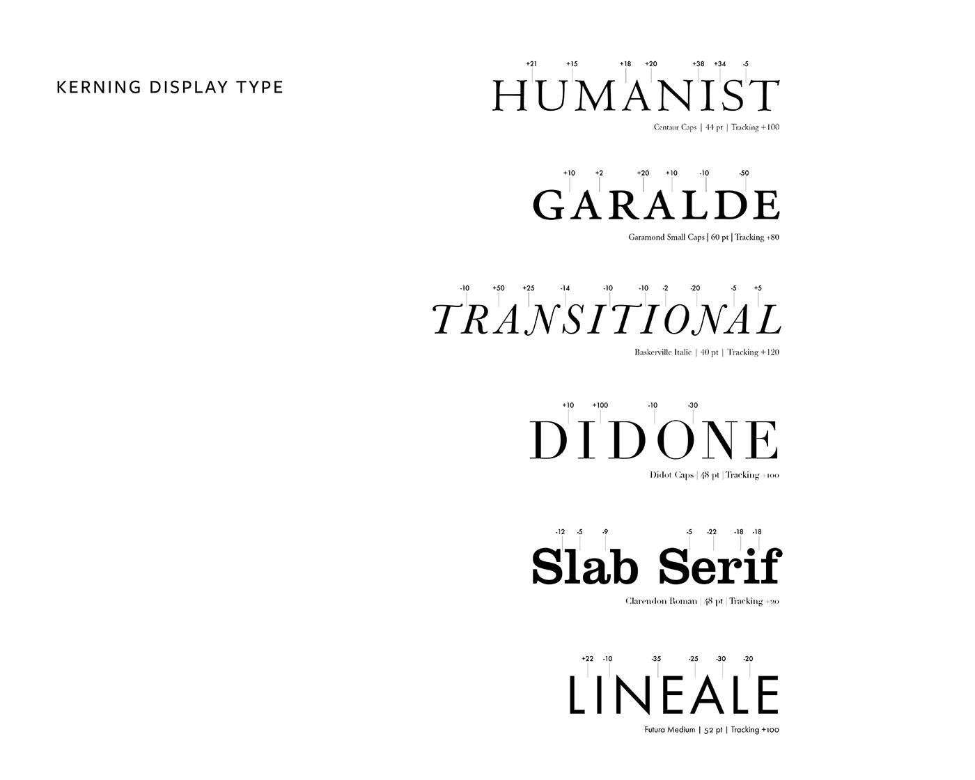 typography   graphic design  serif sans serif type forms Type Anatomy Type Classification vox