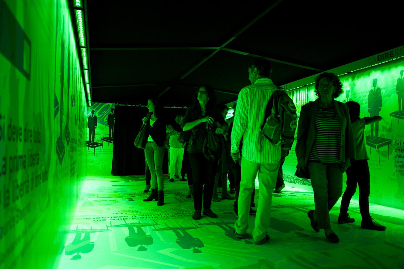 Altro Consumo Festival 2015 Ferrara