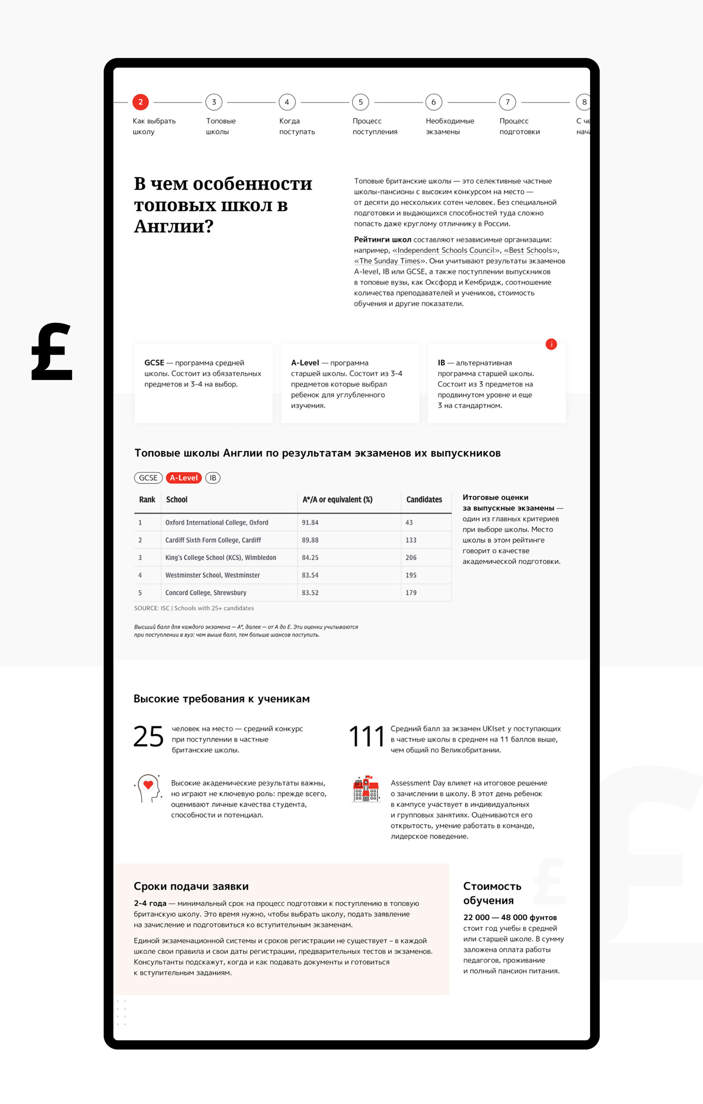 clean,course,Education,landing,Minimalism,school,swiss,Web,Web Design ,Website