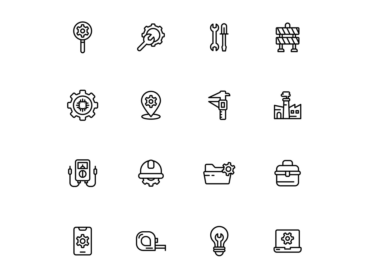 engineer icon engineer vector Engineering  freebie icon design  icons download icons pack icons set vector design vector icon