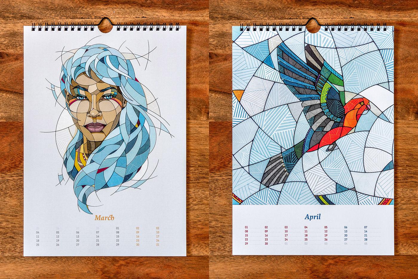 koi tattoo Street Art  woman portrait animals glass window swallow munch Christmas