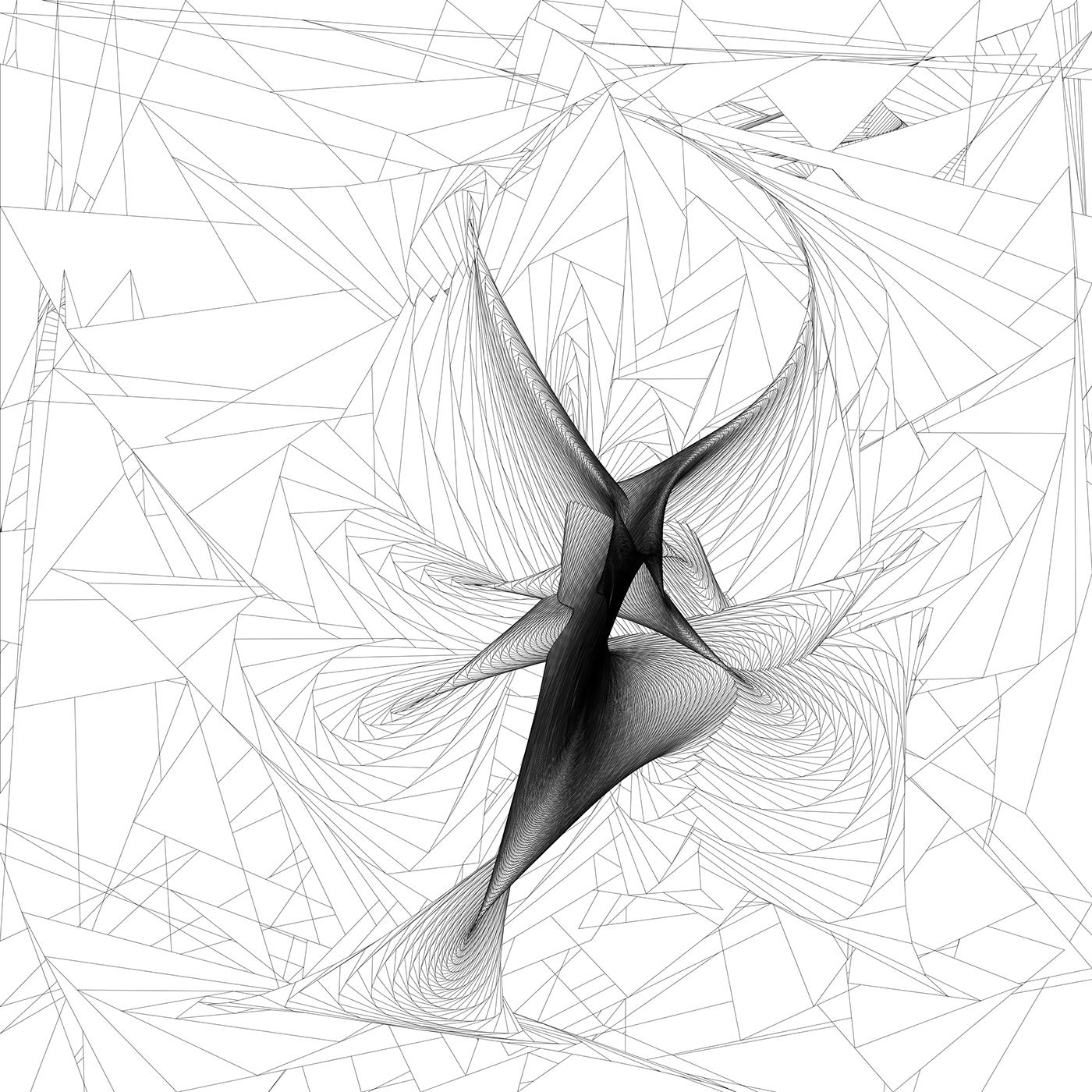 generative generative art algorithmic creative coding math