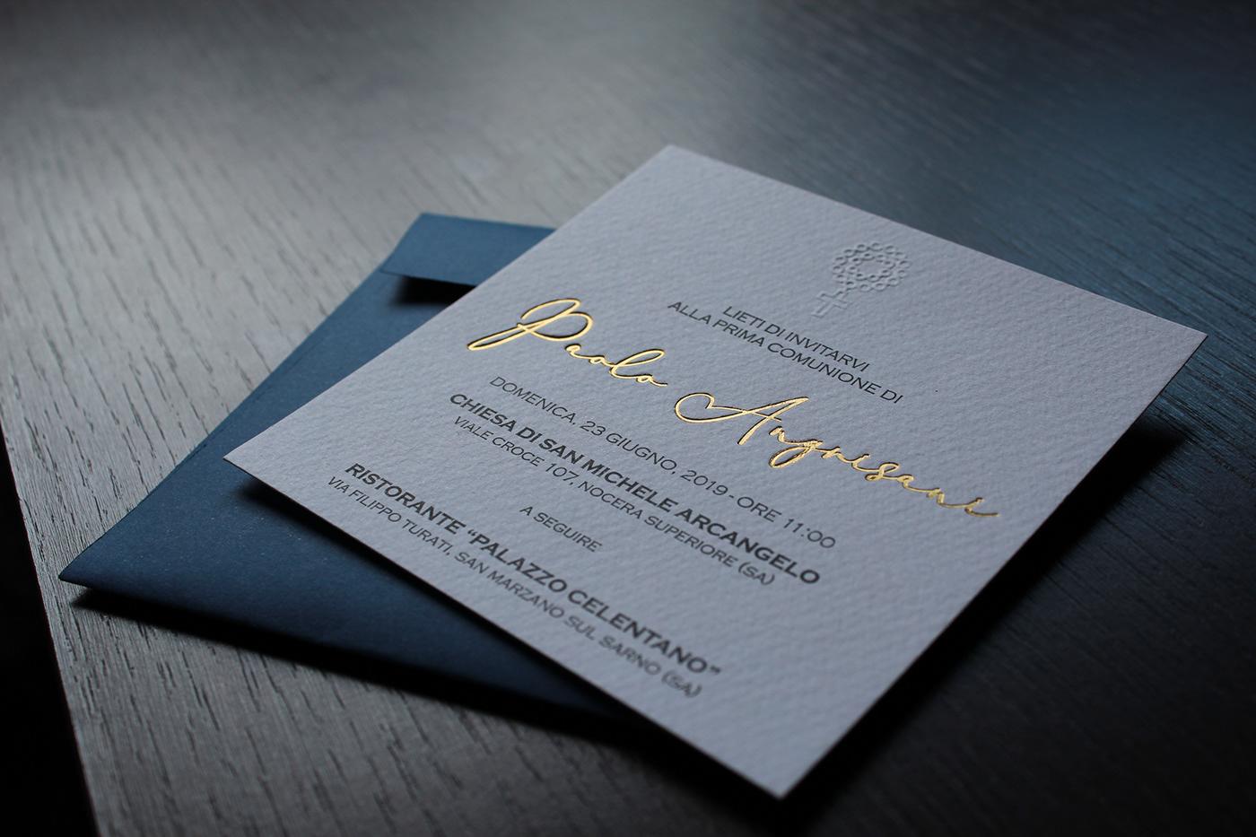 高質量的15張邀請卡信封欣賞