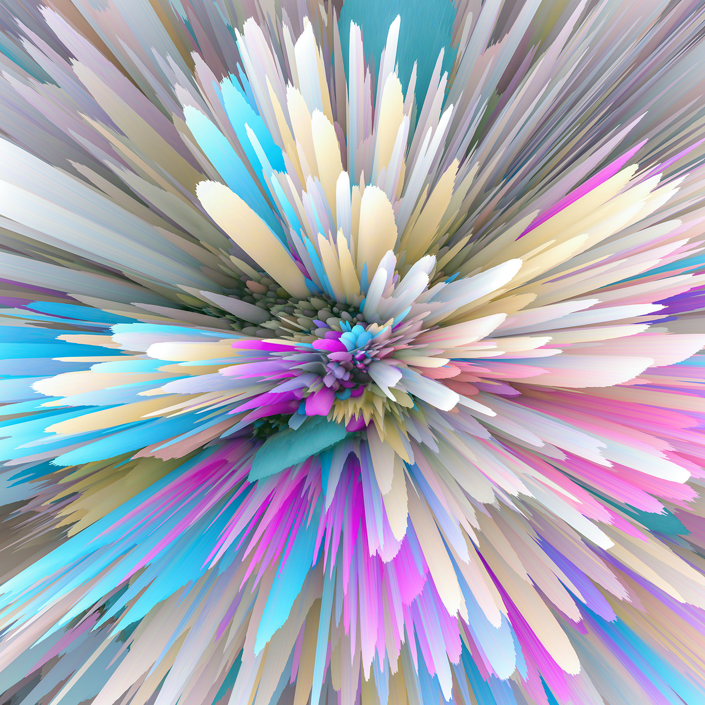 abstract adobe art background CGI colorful photoshop Render wallpaper