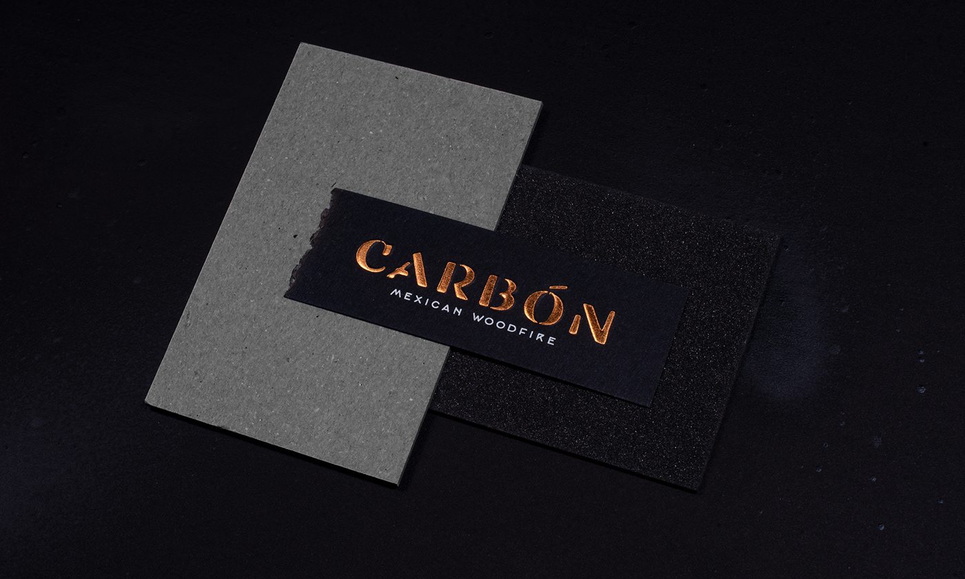 branding  Mexican restaurant design Logotype handcrafted typography   mexico menu businesscard