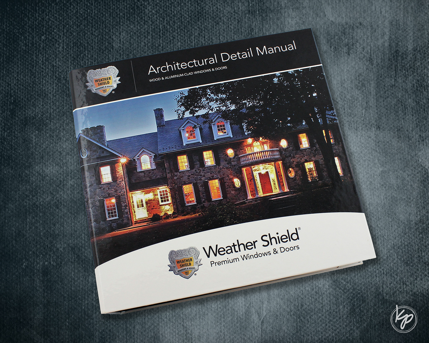 The Architectural Detail Manuals are provides information on each of the  Weather Shield product lines and resides in the office of an Architect.