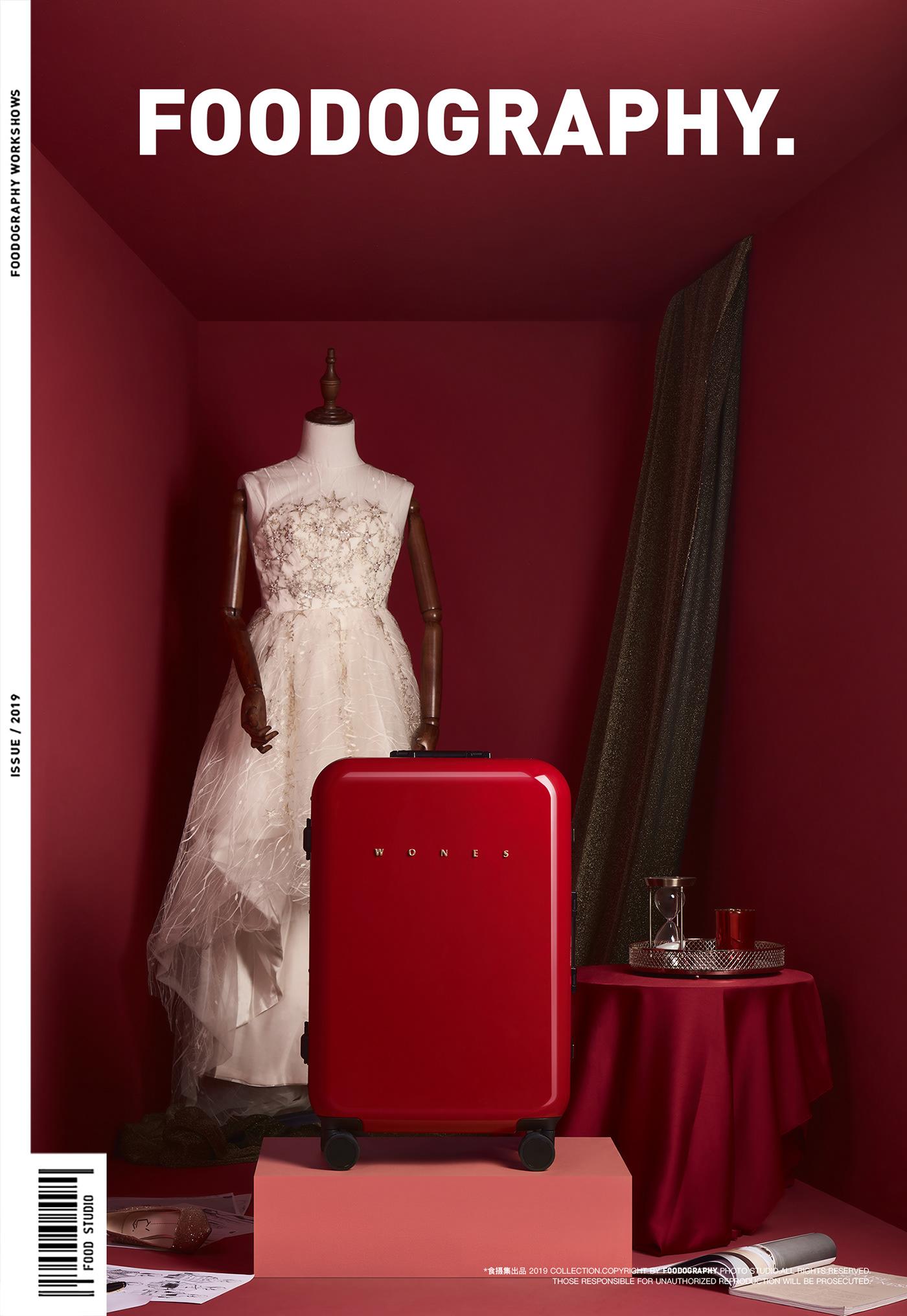 Image may contain: dress, wedding dress and wall