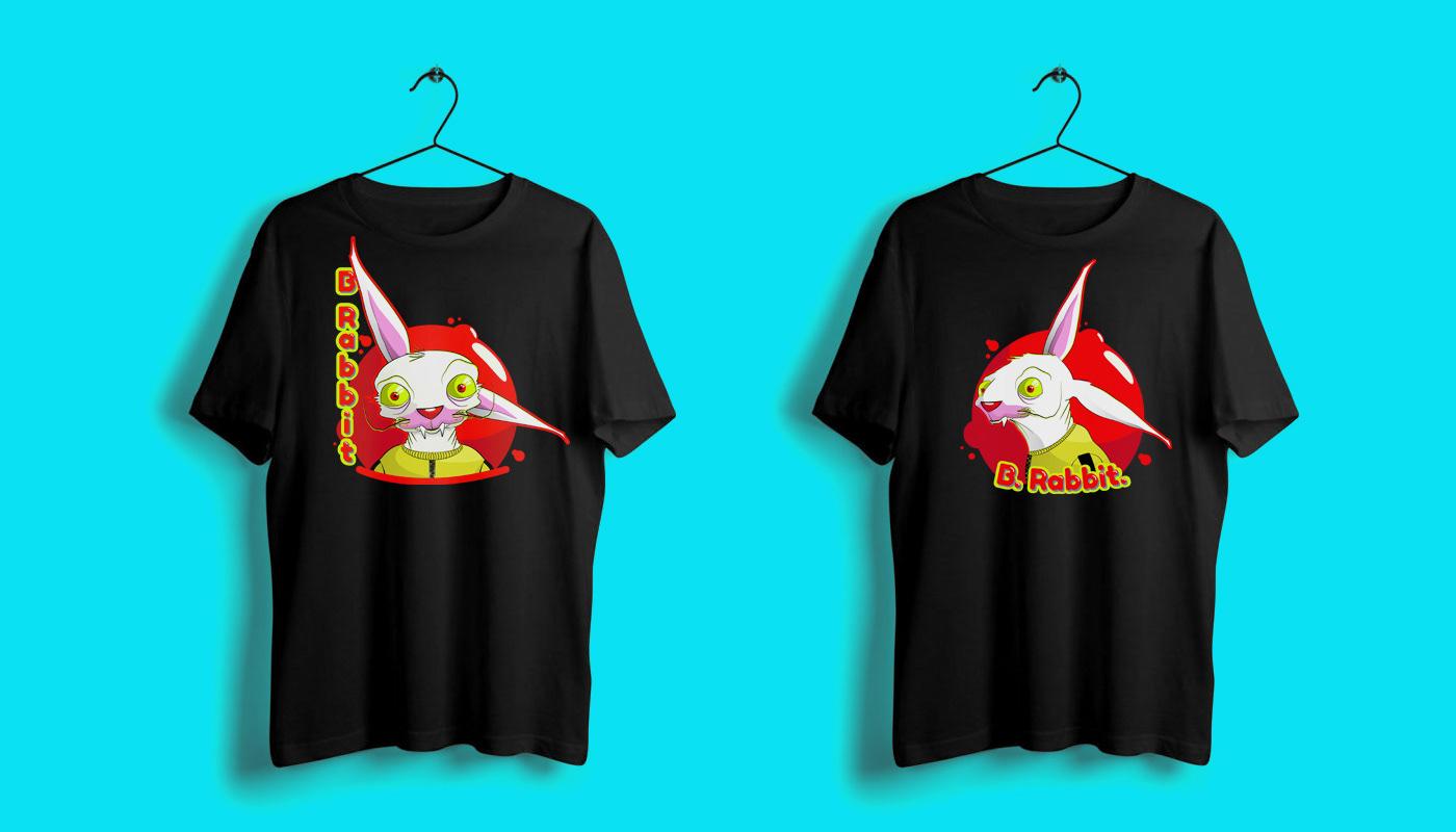 Image may contain: active shirt, cartoon and sleeve