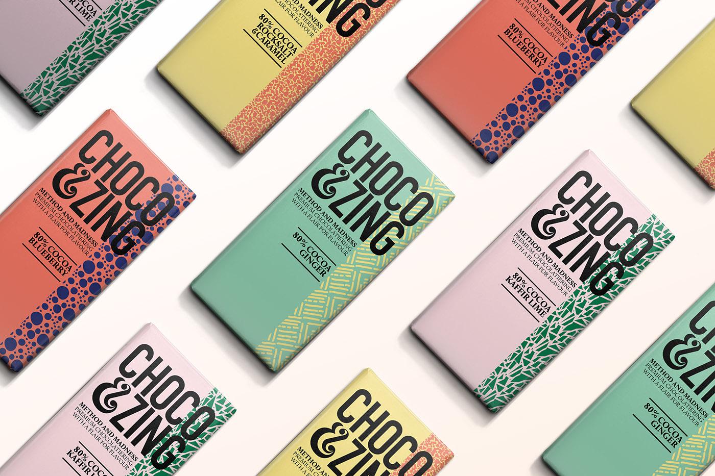 chocolate branding  design graphic design  Packaging package design  adobe freelancer graphic identity