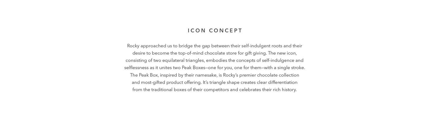 chocolate chocolate bar Packaging branding  franchise luxury premium rocky mountain chocolate Retail store design