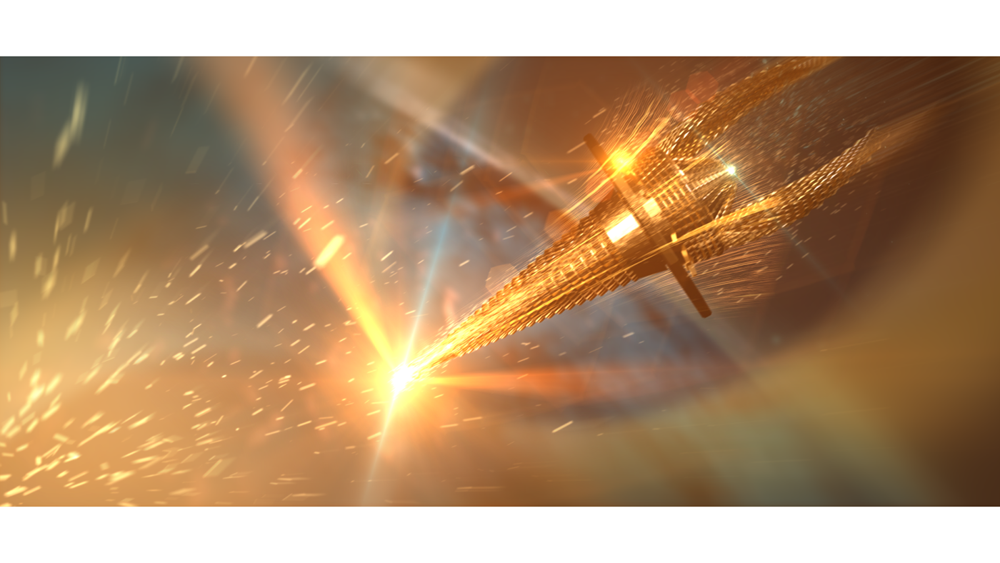 Second Apocalypse cinema 4d compositing after effects animation