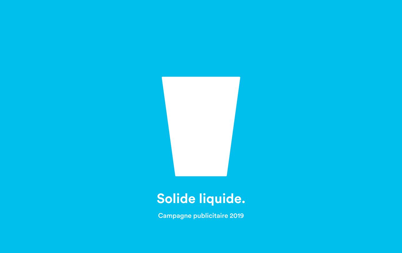 UI ux Interface blue milk UI/UX landing page White Web ILLUSTRATION
