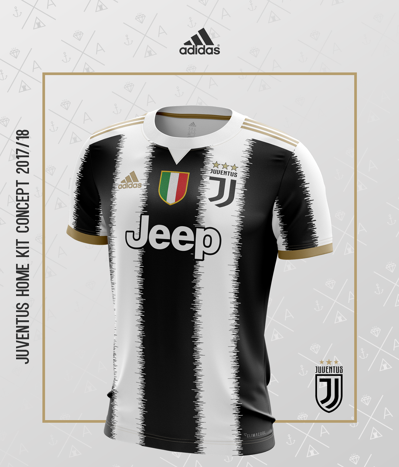 fd4410c8b Kit Juventus 2019 – Idea di immagine del club fc