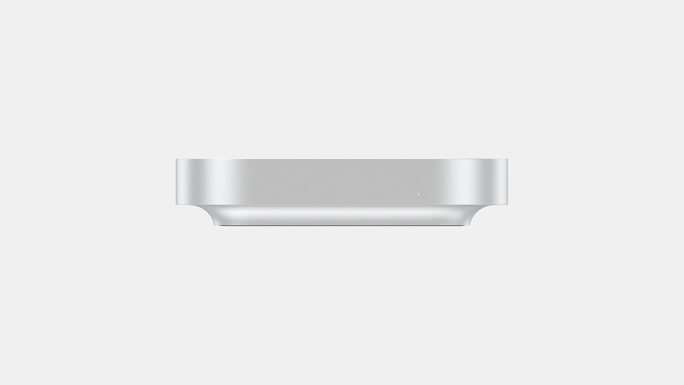 apple mac mac mini pro Computer PC iMac iphone concept